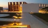 Crama Noblesse Cernavoda - un complex de vinificatie modern situat intr-o zona cu o traditie viticola