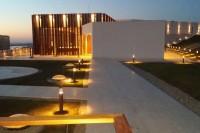 Crama Noblesse, Cernavoda - un complex de vinificatie modern situat intr-o zona cu o traditie viticola multiseculara