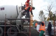 Hidroizolare și impermeabilizare direct în masa betonului cu Sistem Penetron Admix