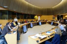 OAR a lansat la Bruxelles Harta meșterilor din domeniul construcțiilor