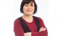 """Caroline Fernolend directorul executiv Mihai Eminescu Trust """"Sper sa ne dam cu totii seama de valorile"""