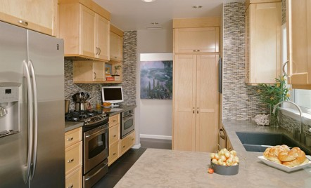 Un blat de bucătărie prea mic? Află cum obții mai mult spațiu de lucru în bucătărie