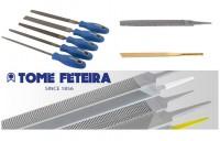 TOME FETEIRA - program complex de pile si pile diamantate