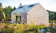 Casa Karst o interpretare contemporana a locuintei traditionale din Slovenia Dekleva Gregoric Arhitekti a finializat lucrarile