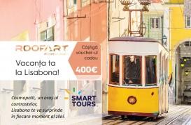 Fotografiază și RoofArt te premiază!