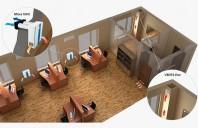 Centralele cu recuperare de caldura MICRA creeaza ambientul perfect