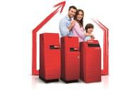 Lumea sistemelor HVAC se schimba! Faceti cunostinta cu Noua Generatie