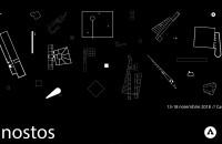 """Expoziție Nostos între 13 și 18 noiembrie 2018 Va fi """"un prilej de a descoperi, de a discuta și de a confrunta patrimoniul difuz și amprenta nostlagiei în proiectare, machete, imagini și idei dezvoltate"""