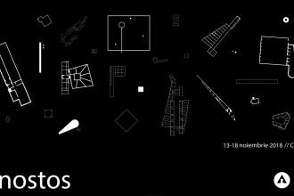 Expoziție Nostos între 13 și 18 noiembrie 2018
