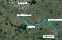 """Proiectul canalului Dunare - București, început în 1986, va fi reluat. Bucureștenii ar putea merge în croazieră până la Viena Guvernul isi propune sa realizeze proiectul """"Amenajarea raurilor Arges si Dambovita pentru navigatie"""" in Parteneriat Public Privat, iar Comisia Nationala de"""