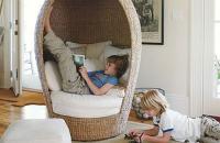 Cum sa ne cream acasa un coltisor linistit dedicat lecturii