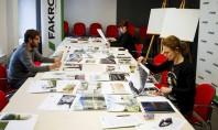 """Cunoastem castigatorii competitiei FAKRO - SPACE FOR NEW VISIONS Concursul pentru arhitecti """"FAKRO - Space for"""