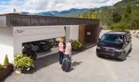 Usile de garaj Günther Tore cea mai noua tehnologie la un pret accesibil Usa de garaj
