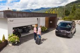 Usile de garaj Günther Tore: cea mai noua tehnologie la un pret accesibil