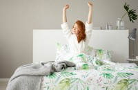 6 moduri prin care sa obții un dormitor ZEN pentru un somn liniștit