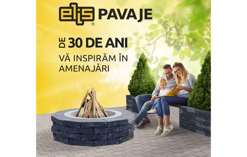 Elis Pavaje, 30 de ani. Povestea celei mai mari companii de prefabricate din beton din România
