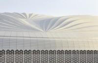 Cum arată stadionul proiectat de Zaha Hadid pentru Cupa Mondială 2022 din Qatar