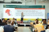 Conferința clusterelor, ediția șase –  evenimentul economic al anului în Transilvania
