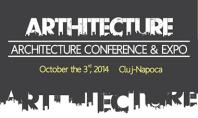 A doua editie ARThitecture s-a terminat cu succes! Expo-conferinta care a strans arhitecti din Romania si