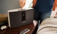 Doar apasa un buton si&#133 asculta Bose SoundTouch 20 Sistemul - boxa fara fir Bose SoundTouch