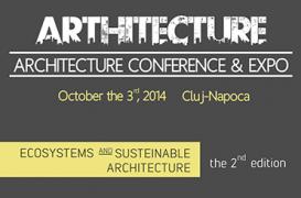 Editia a doua ARThitecture aduce speakeri de la Zaha Hadid