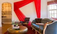 Un apartament in Chicago menit sa impresioneze prin culoare si stralucire Absolventa a Facultatii de Arte