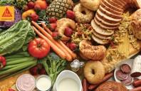 Acoperiri epoxidice performante pentru finisarea pardoselilor din industria alimentara