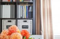 Sfaturi de organizare, camera cu camera - II