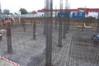 Impermeabilizare parcare subterană cu Sistemul Penetron Admix