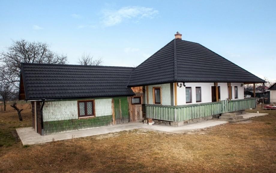 Casa bătrânească nu se vinde, se reabilitează