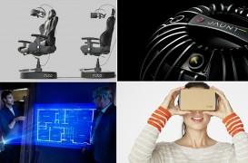 9 tehnologii de ultimă oră pentru arhitecți
