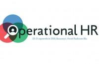 Speakeri cu experiență internațională și locală se reunesc la OPERATIONAL HR  Mediul de business s-a transformat în ultimii ani, iar companiile ce au realizat acest lucru și s-au adaptat din punct de vedere organizațional au fost cele