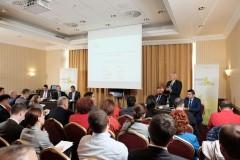 Cum creștem eficiența energetică în clădirile din România - studiu ROENEF