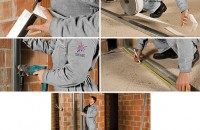 Montajul pereților despărțitori din gips carton în 16 pași De aceea, înainte de începerea construcției este indicat să citiți despre: tipuri de plăci gips carton suspendare dulapurilor și a altor sarcini pe