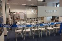 Uponor deschide un nou showroom în Bucuresti