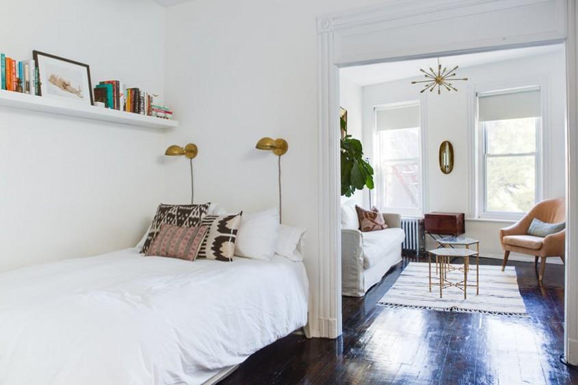 5 greșeli de depozitare pe care le poți face într-un apartament mic