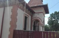 Stoparea igrasiei și a umezelii ascensionale la o casă istorică