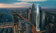 Unde se construieşte şi cum va arăta cel mai înalt hotel din lume Proiectat de biroul
