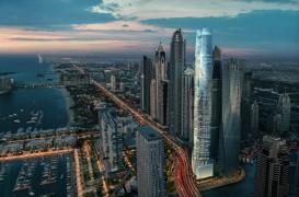 Unde se construieşte şi cum va arăta cel mai înalt hotel din lume