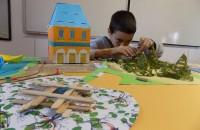 Cinci ani de cursuri De-a arhitectura, cinci ani de educatie de arhitectura si mediu construit