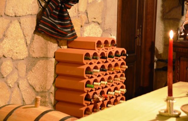 Esti pasionat de vinuri? Afla mai multe despre depozitarea in conditii optime a acestora