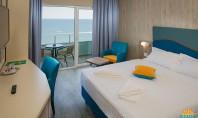 Piesele de mobilier Chairry perfecte pentru Hotelul Riviera Mamaia Specialistii HoReCa au vrut sa dea spatiului