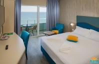 Piesele de mobilier Chairry, perfecte pentru Hotelul Riviera Mamaia