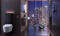 Geberit Monolith Plus pentru vase WC - un angajament pentru confort si stil Noul modul sanitar