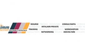 Agenda IMM ReStart - Descopera-ti potentialul