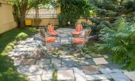 DIY Sfaturi utile pentru amenajarea gradinii Piatra naturala ofera gradinii tale un aspect natural si imbina