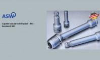 Capete tubulare de impact biti accesorii biti ASW - Germania Producator eficient si flexibil cu aproape
