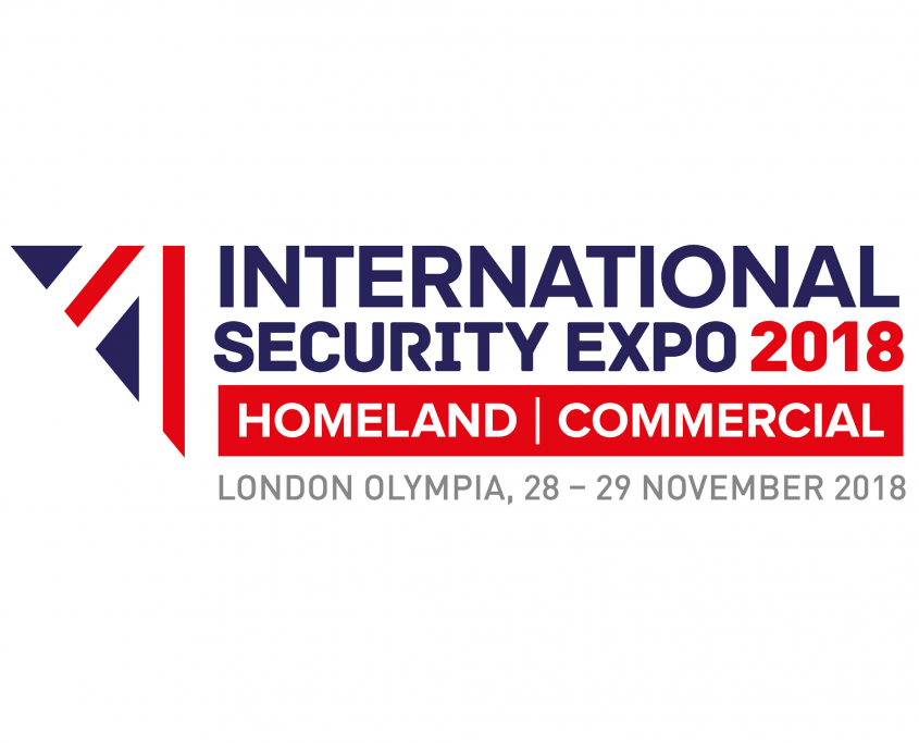 International Security Expo London Came (2)
