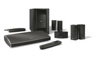 Sunetul care te poarta in mijlocul actiunii - sistemul home cinema Bose Lifestyle 535 III Cu