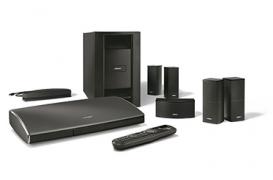 Sunetul care te poarta in mijlocul actiunii - sistemul home cinema Bose Lifestyle 535 III